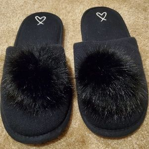 Victoria's Secret Slippers